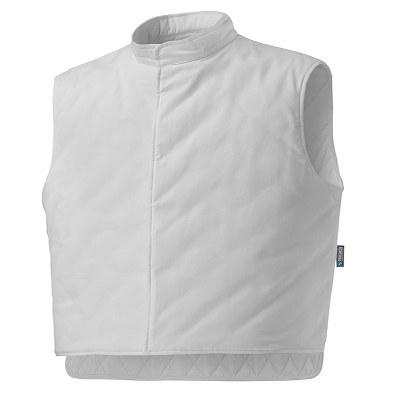 12GT0006-Gilet isotermico