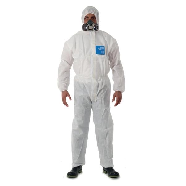 A620 – Tuta Asbestos