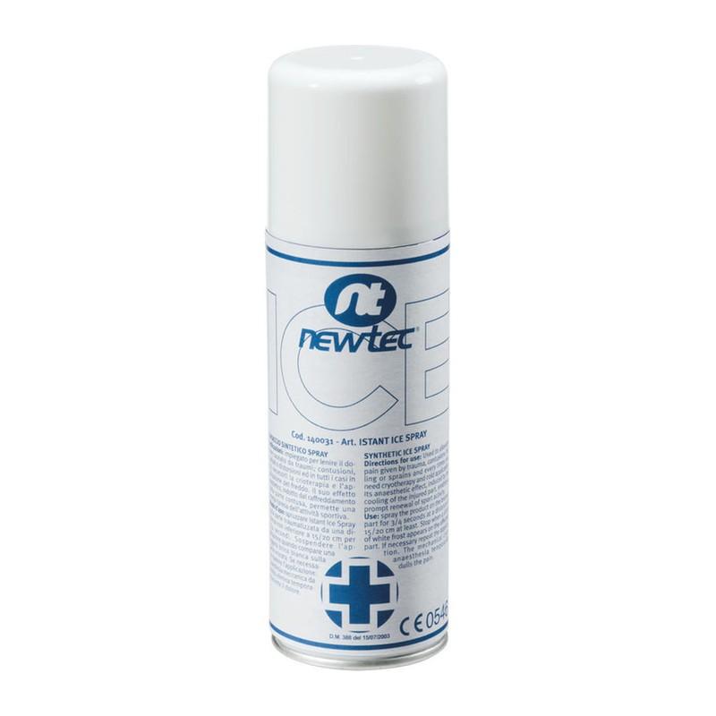 QCS045 – Ghiaccio Spray