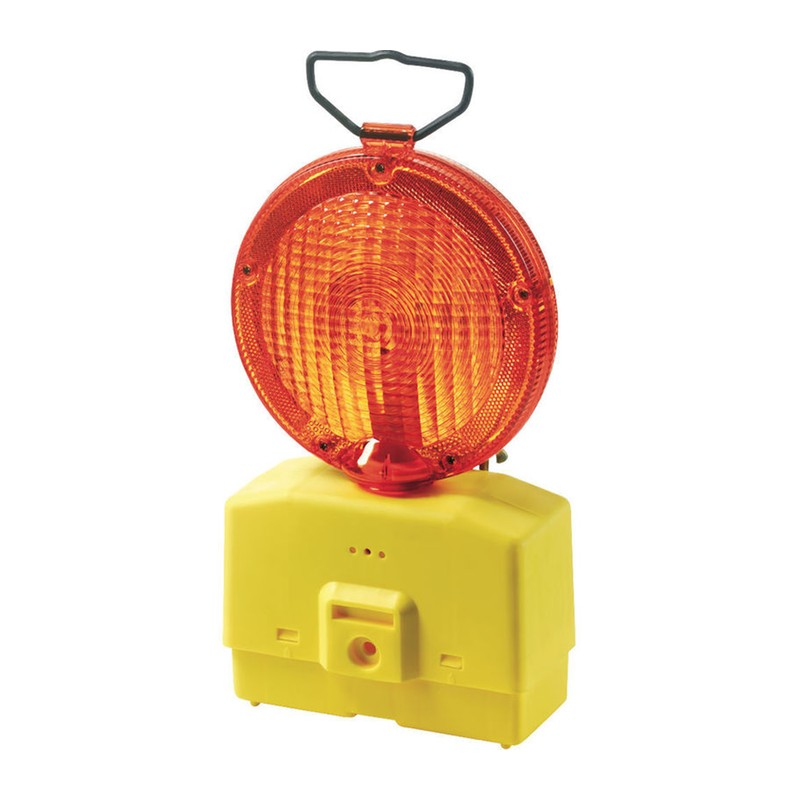145039 – Lampeggiatore stradale a LED