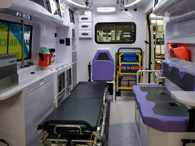Interno-ambulanza
